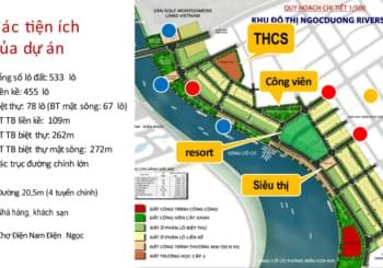 Mở giỏ hàng view sông trực tiếp cách biển Đà Nẵng 700m trục 20.5m -Thông Võ Nguyên Giáp