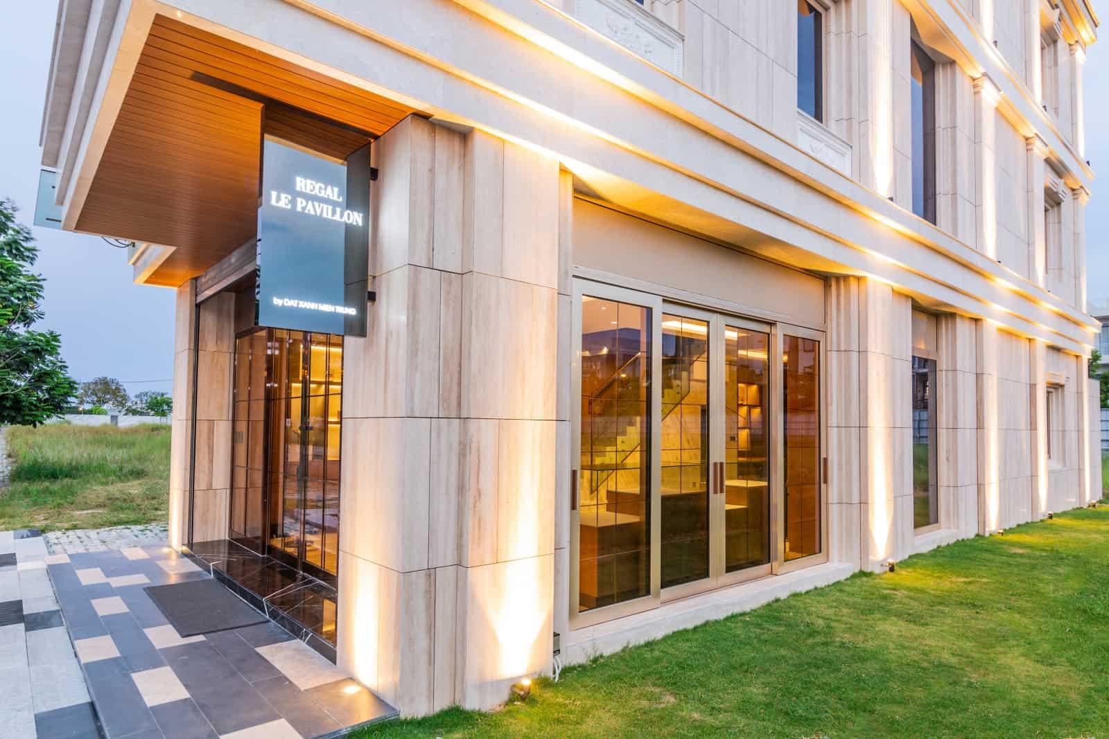 Dự án Regal Pavillon Đà Nẵng – Nhận báo giá gốc từ CĐT.