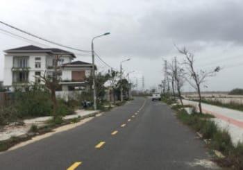 Chính chủ cần bán gấp lô đất dự án Nam Hòa Xuân giá rẻ hơn thi trường 120 Triệu