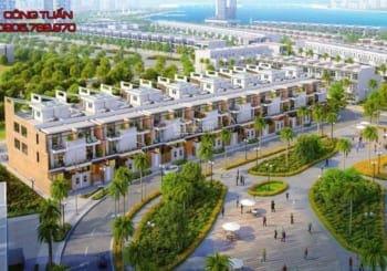 nhà cạnh sông Hàn, hai mặt tiền, nằm ngay trung tâm  Đà nẵng, giá chỉ bằng ĐƠN GIÁ CĂN HỘ / M2