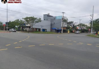 Bán đất Nam Kỳ Khởi Nghĩa, (đường 6 làn) gần tòa nhà FPT complex, Ngay khu đô thị sinh thái FPT, liền kề làng Đại Học Đà Nẵng