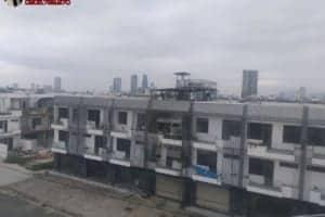Cần bán nhà trung tâm thành phố, 2 mặt tiền , view sông Hàn, tiện xem bắn pháo hoa, làm dịch vụ, kinh doanh