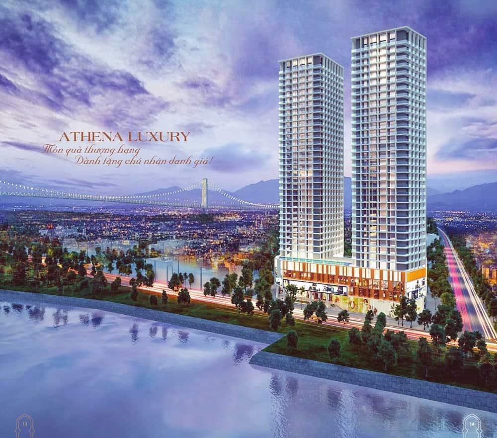 Cần Bán nhà tại[ dự án marina comlpex] Ngay mặt tiền sông Hàn giá chỉ 5.1 tỷ