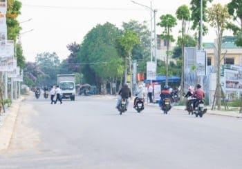 Chính chủ cần tiền trả nợ Ngân Hàng bán nhanh lô đất đường Nguyễn Công Phương giá 1,2 tỷ