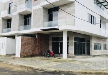 Nợ ngân hàng nên tôi bán gấp nhà 3 tầng, 1 mái, 2 mặt tiền vị trí độc tôn ngay sông Hàn Đà Nẵng chỉ với 5 tỷ