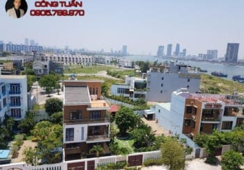 chính chủ bán nhà TT Đà Nẵng giá tốt cho ai thiện chí, view sông Hàn, hai mặt tiền, thích hợp kinh doanh, mở văn phòng …