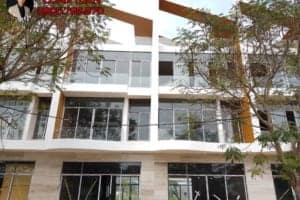 Bán gấp nhà 3 tầng, 1 mái, 2 mặt tiền vị trí độc tôn ngay sông Hàn Đà Nẵng chỉ với 5 tỷ (50%)