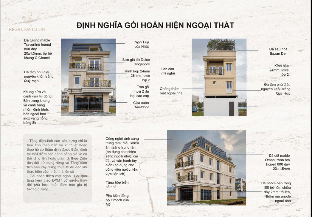 regal pavillon da nang