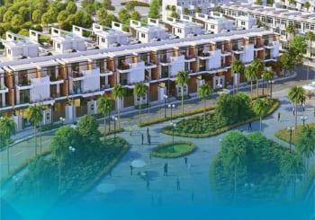 Bán nhà phố 2 mặt tiền bên sông Hàn ngay trung tâm quận Sơn Trà chỉ từ 5,1 tỷ, thanh toán 6 tháng