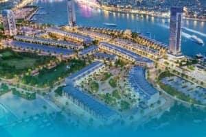 Chỉ 10.2 tỷ sở hữu ngay nhà 2 mặt tiền view pháo hoa sông Hàn cực kỳ đẳng cấp tại trung tâm Đà Nẵng