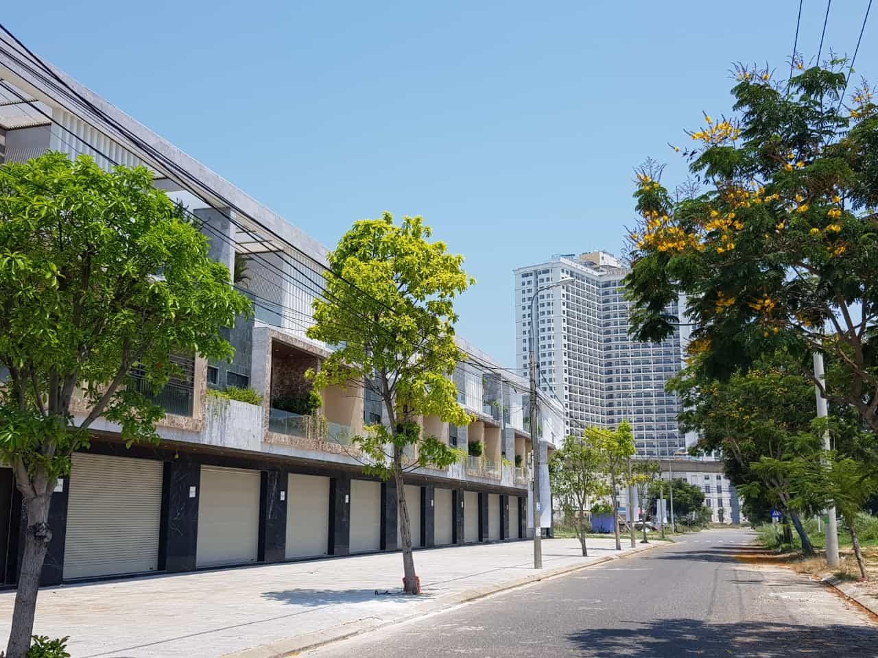 Tuổi đã già, tình hình sức khỏe yếu cần bán gấp căn nhà Trung tâm TP Đà Nẵng về quê