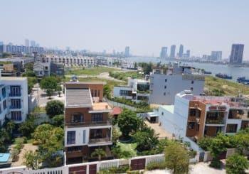 Bán nhà trung tâm thành phố Đà nẵng có công viên rộng rãi, ven sông Hàn @LH : 0905.789.970