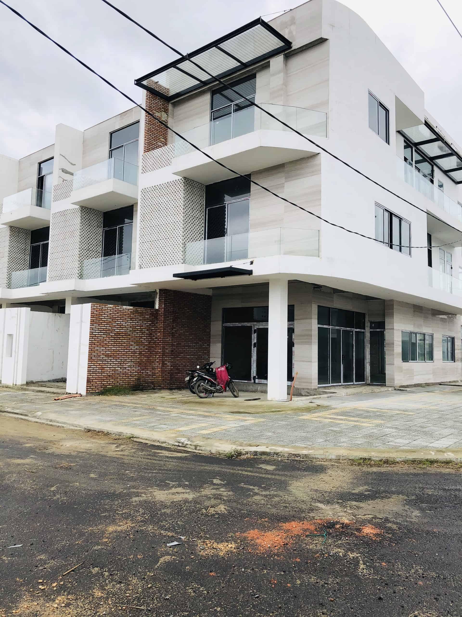 Bán nhà nằm trên quỹ đất ven sông Hàn cuối cùng của Đà Nẵng, giá cực kì ưu đãi