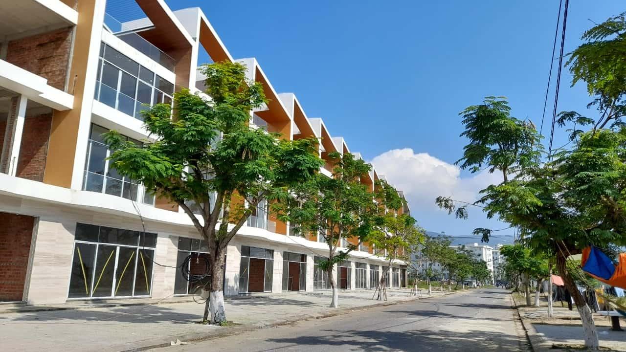 chính chủ bán nhà trung tâm Quận Sơn Trà Đà Nẵng.