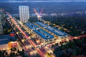 Bán nhà trung tâm Đà Nẵng 424 m2 giá đầu tư giai đoạn 1.