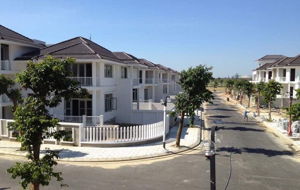 Chính chủ cần bán Biệt thự Euro Village tại Đà Nẵng giá rẻ hơn 500 triệu