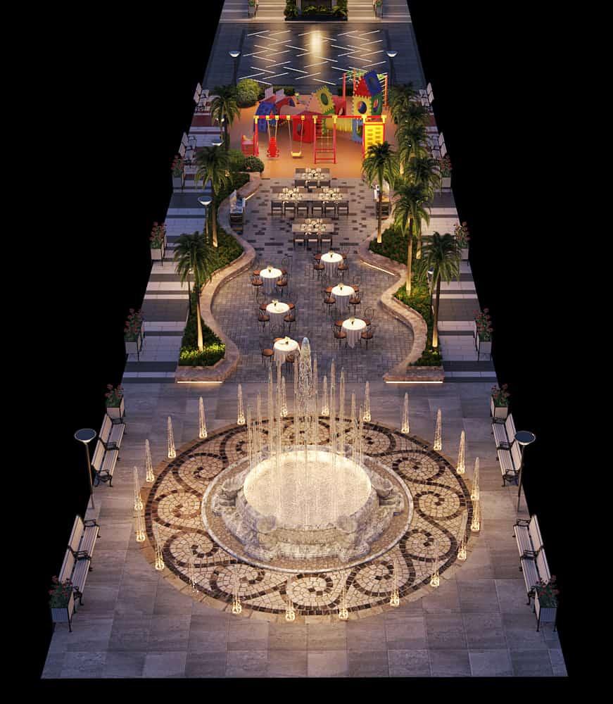 Bán Nhà khu phố đi bộ Đà Nẵng- giá gốc chủ đầu tư: 0905800167