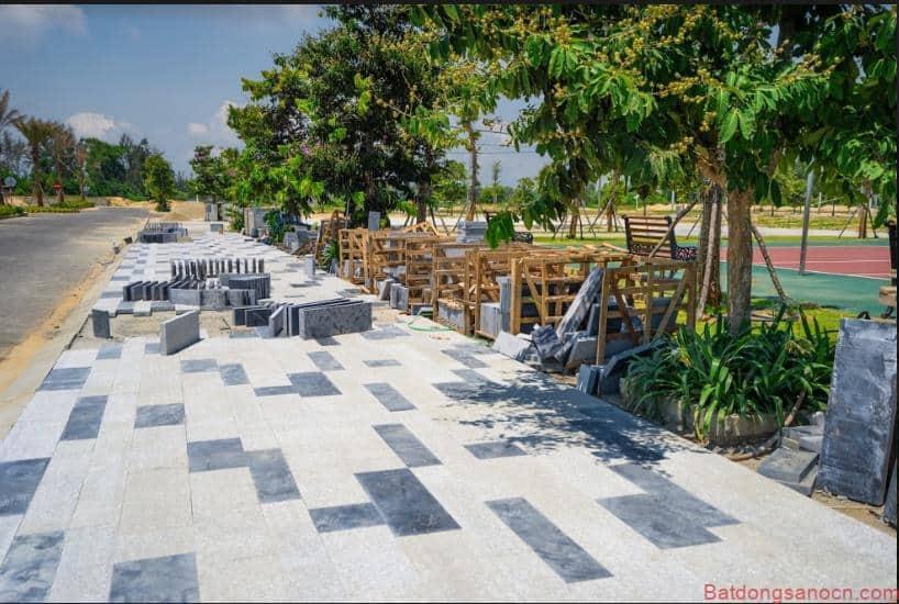 chính chủ bán nhanh lô đất Đà Nẵng giá rẻ, đã có sổ, nằm ven biển, vị trí cực kỳ tiềm năng