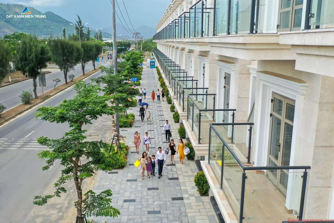 [HOT] Bán Shophouse Lakeside Palace hạng sang 3 tầng