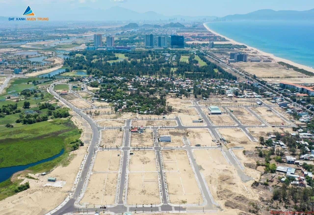Bán đất [Dự án Ngọc Dương Riverside ] giá rẻ hơn thị trường 200 triệu