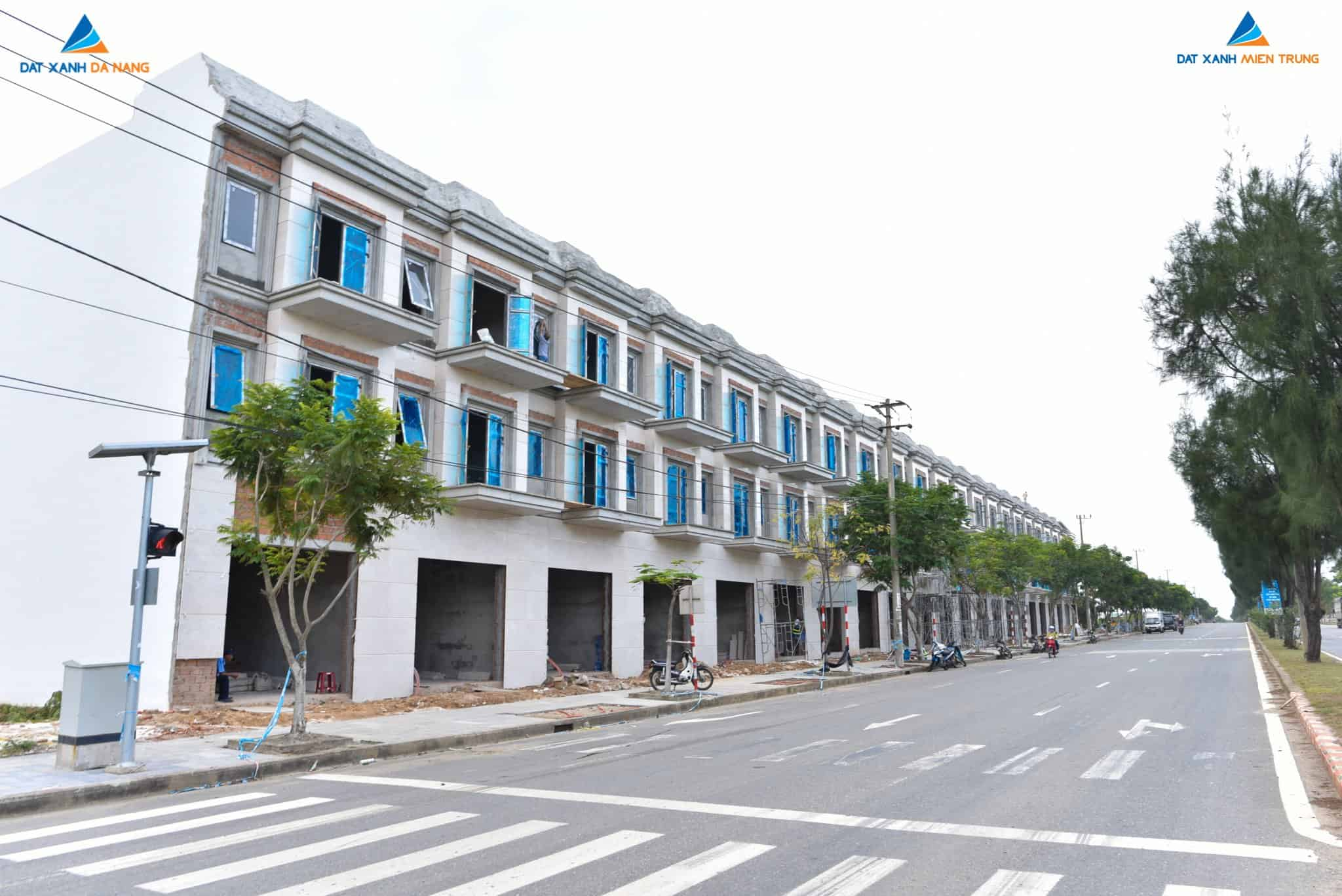 Bán Shophouse Lakeside Palace đường Mê Linh View Hồ và Bến Xe Buýt