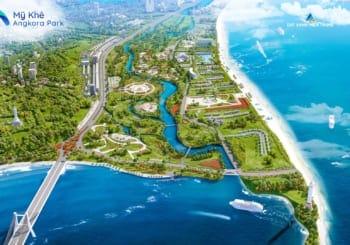 Nhanh tay đầu tư chọn ngay giá tốt vài lô cuối dự án Mỹ Khê Angkora Park