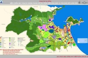 Quy hoạch Đà Nẵng giai đoạn 2020 đến 2030