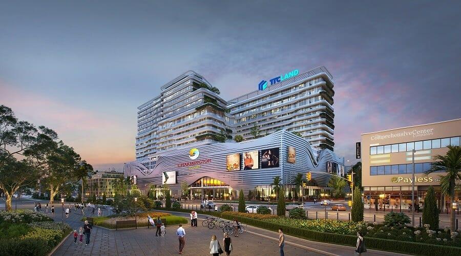 Có nên mua căn hộ chung cư Đà Nẵng 2021 giá rẻ không