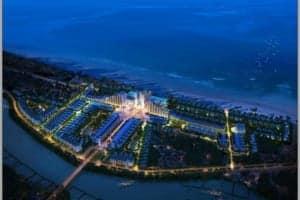Tập đoàn Nguyễn Hoàng đầu tư Siêu dự án nghĩ dưỡng tại biển Mỹ Khê Quảng Ngãi