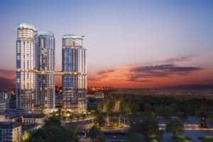 Dự án Khu đô thị Bảo Ninh 2