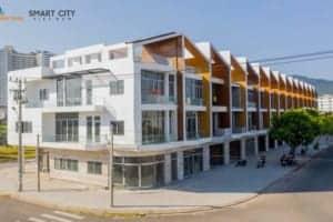 Phân khu Shophouse the Oriana – Đẳng cấp thượng lưu bên Sông Hàn