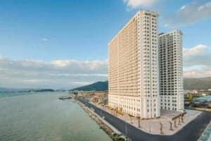 Dự án Đà Nẵng Golden Bay- vì sao được gọi là bất động sản nghĩ dưỡng vô giá