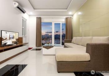 Bán căn hộ Monarchy cao cấp giá rẻ nhất thị trường
