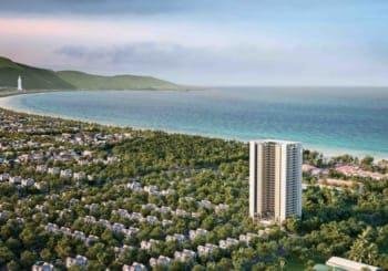Bán căn hộ the sang residence đà nẵng view biển giá gốc chủ đầu tư