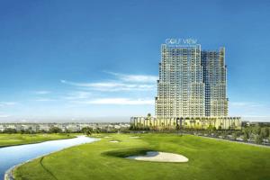 Dự án Golf view Luxury Cocobay Đà Nẵng