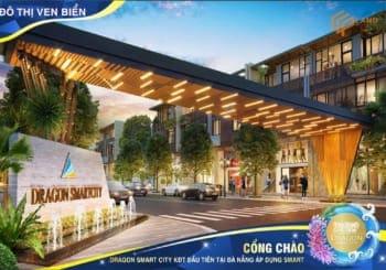 Thông tin Dự án Dragon Smart City Đà Nẵng