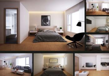 Bán căn hộ cao cấp FHome – rẻ hơn thị trường 200tr