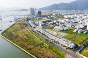 Bất động sản ven Sông Hàn Đà Nẵng – Cơ hội vàng cho nhà đầu tư