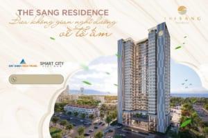 BẬT MÍ Những thắc mắc khi mua căn hộ the sang residence đà nẵng bạn nên biết