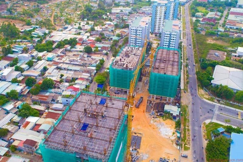 Dự án Chung cư Hòa Khánh Liên Chiểu Đà Nẵng – Nhận bảng giá và tư vấn