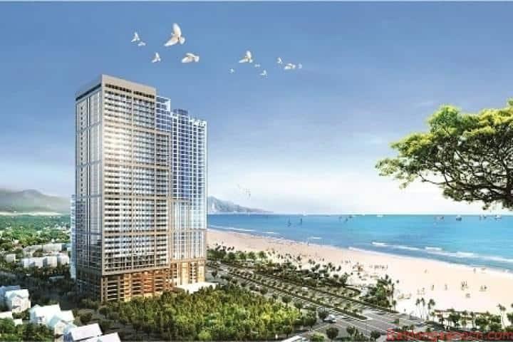 Chung cư Premier Sky Residence