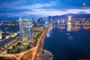 Các dự án chung cư ở Đà Nẵng hot nhất 2021