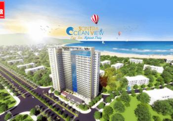 Bán căn hộ Ocen View tầm nhìn sông, biển, núi tp Đà Nẵng giá gốc CĐT