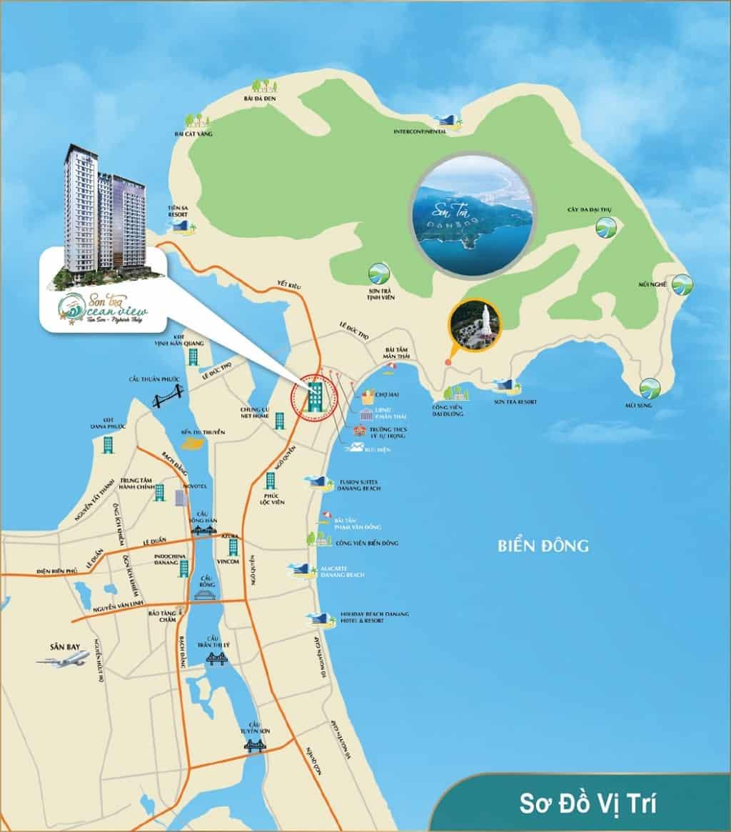 vị trí căn hộ sơn trà ocean view (4)