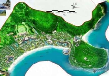 Dự án VinPearl Làng Vân – Siêu dự án nghỉ dưỡng ở Đà Nẵng