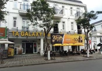 Dự án Phú Gia Compound Đà Nẵng – Trung tâm của trung tâm