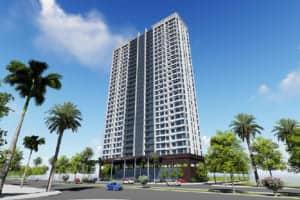 Dự án căn hộ Hiyori- thiên đường hay chỉ là giấc mơ?