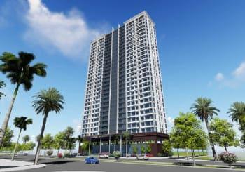 Bán căn hộ Hiyori giá mùa covid 2021 chỉ từ 2,1 tỉ