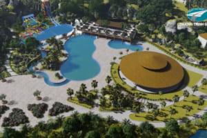 Quảng Bình kêu gọi gần 10.000 tỷ để đầu tư 4 dự án KCN