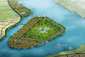Quảng ngãi phê duyệt dự án khu du lịch Thạch Bích 200 hecta gần 5000 tỷ